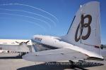kanadeさんが、岩国空港で撮影したスーパーコンステレーション飛行協会 DC-3Aの航空フォト(写真)