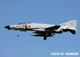 snowmanさんが、岐阜基地で撮影した航空自衛隊 F-4EJ Phantom IIの航空フォト(写真)