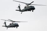 Double_Hさんが、RKSG / Camp Humphreysで撮影したアメリカ海兵隊 VH-60N White Hawk (S-70A)の航空フォト(写真)