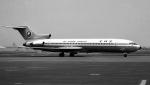 ハミングバードさんが、名古屋飛行場で撮影した全日空 727-254の航空フォト(写真)