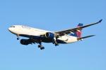 LEGACY-747さんが、成田国際空港で撮影したデルタ航空 A330-223の航空フォト(写真)