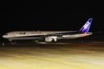 HISAHIさんが、長崎空港で撮影した全日空 777-381の航空フォト(写真)