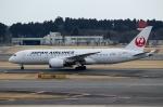 ハピネスさんが、成田国際空港で撮影した日本航空 787-8 Dreamlinerの航空フォト(写真)