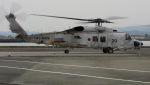 C.Hiranoさんが、小松島航空基地で撮影した海上自衛隊 SH-60Kの航空フォト(写真)