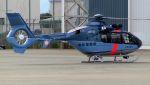 C.Hiranoさんが、伊丹空港で撮影した福井県警察 EC135T2+の航空フォト(写真)