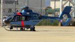 C.Hiranoさんが、伊丹空港で撮影した宮崎県警察 EC135T2+の航空フォト(写真)