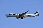 sonnyさんが、成田国際空港で撮影したフィンエアー A350-941XWBの航空フォト(写真)