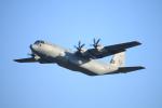 Nambu201さんが、横田基地で撮影したアメリカ空軍 C-130J-30 Herculesの航空フォト(写真)