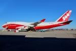 JRF spotterさんが、サザンカリフォルニアロジステクス空港で撮影したグローバル・スーパータンカー・サービシーズ 747-446(BCF)の航空フォト(写真)