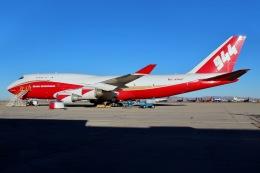 サザンカリフォルニアロジステクス空港 - Southern California Logistics Airport [VCV/KVCV]で撮影されたサザンカリフォルニアロジステクス空港 - Southern California Logistics Airport [VCV/KVCV]の航空機写真