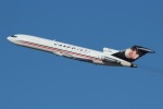 JRF spotterさんが、ニューアーク・リバティー国際空港で撮影したカーゴジェット・エアウェイズ 727-225/Adv(F)の航空フォト(写真)
