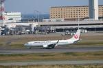 myoumyoさんが、羽田空港で撮影した日本航空 737-846の航空フォト(写真)