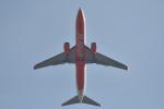 Nikon787さんが、松山空港で撮影したチェジュ航空 737-8ASの航空フォト(写真)