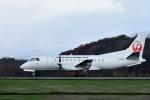Dojalanaさんが、函館空港で撮影した日本エアコミューター 340Bの航空フォト(写真)