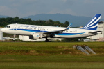 jun☆さんが、クアラルンプール国際空港で撮影したヒマラヤ・エアラインズ A320-214の航空フォト(写真)
