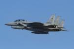 btdc100さんが、新田原基地で撮影した航空自衛隊 F-15DJ Eagleの航空フォト(写真)