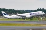 Ariesさんが、成田国際空港で撮影したフィンエアー A350-941XWBの航空フォト(写真)