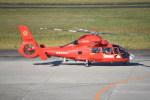 kumagorouさんが、仙台空港で撮影した東京消防庁航空隊 AS365N3 Dauphin 2の航空フォト(飛行機 写真・画像)