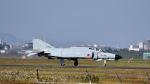 ららぞうさんが、名古屋飛行場で撮影した航空自衛隊 F-4EJ Phantom IIの航空フォト(写真)