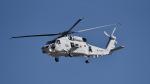 ららぞうさんが、名古屋飛行場で撮影した海上自衛隊 SH-60Kの航空フォト(写真)