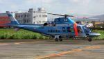 C.Hiranoさんが、八尾空港で撮影した沖縄県警察 A109E Powerの航空フォト(写真)