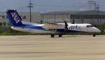 C.Hiranoさんが、伊丹空港で撮影したエアーニッポンネットワーク DHC-8-314Q Dash 8の航空フォト(写真)