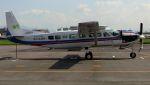 C.Hiranoさんが、八尾空港で撮影した国土交通省 国土地理院 208B Grand Caravanの航空フォト(写真)