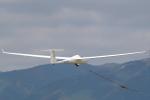 zibaさんが、大野滑空場で撮影した日本個人所有 Discus CSの航空フォト(写真)