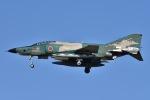 falconさんが、三沢飛行場で撮影した航空自衛隊 RF-4E Phantom IIの航空フォト(写真)