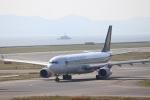 つっさんさんが、関西国際空港で撮影したシンガポール航空 A330-343Xの航空フォト(写真)