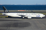 Orcaさんが、羽田空港で撮影した全日空 777-281の航空フォト(写真)
