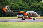 Tomo-Papaさんが、フェアフォード空軍基地で撮影したイギリス企業所有 OV-10B Broncoの航空フォト(写真)