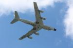 Koenig117さんが、嘉手納飛行場で撮影したアメリカ空軍 RC-135W (717-158)の航空フォト(写真)