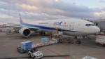 bellevueさんが、成田国際空港で撮影した全日空 777-381/ERの航空フォト(写真)