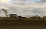 スポット110さんが、羽田空港で撮影した東海航空 EMB-135BJ Legacy 650の航空フォト(写真)