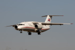 SHEで撮影された高麗航空 - Air Koryo [JS/KOR]の航空機写真