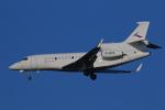 AkilaYさんが、羽田空港で撮影した金鹿航空 Falcon 7Xの航空フォト(写真)