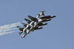 はっし~さんが、ソウル空軍基地で撮影した大韓民国空軍 T-50B Golden Eagleの航空フォト(写真)