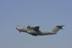 はっし~さんが、ソウル空軍基地で撮影したマレーシア空軍 A400Mの航空フォト(写真)