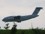 you55さんが、米子空港で撮影した航空自衛隊 C-2の航空フォト(写真)