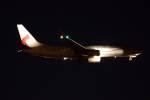 木人さんが、成田国際空港で撮影したニューギニア航空 737-8BKの航空フォト(写真)
