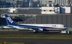 Wasawasa-isaoさんが、羽田空港で撮影した全日空 767-381/ERの航空フォト(写真)
