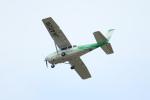Dickiesさんが、仙台空港で撮影した共立航空撮影 TU206G Turbo Stationair 6の航空フォト(写真)