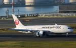 Wasawasa-isaoさんが、羽田空港で撮影した日本航空 787-8 Dreamlinerの航空フォト(写真)