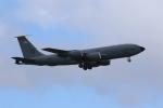 MA~RUさんが、嘉手納飛行場で撮影したアメリカ空軍 KC-135R Stratotanker (717-148)の航空フォト(写真)