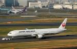 Wasawasa-isaoさんが、羽田空港で撮影した日本航空 777-346の航空フォト(写真)