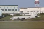 Tango Alphaさんが、厚木飛行場で撮影した海上自衛隊 P-3Cの航空フォト(写真)