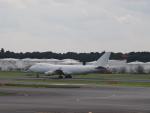 ガスパールさんが、成田国際空港で撮影したアトラス航空 747-4KZF/SCDの航空フォト(写真)