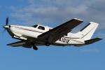 (`・ω・´)さんが、ホンダエアポートで撮影した日本個人所有 PA-46-350P Malibu Mirageの航空フォト(写真)