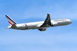 スワンナプーム国際空港 - Suvarnabhumi International Airport [BKK/VTBS]で撮影されたエールフランス航空 - Air France [AF/AFR]の航空機写真
